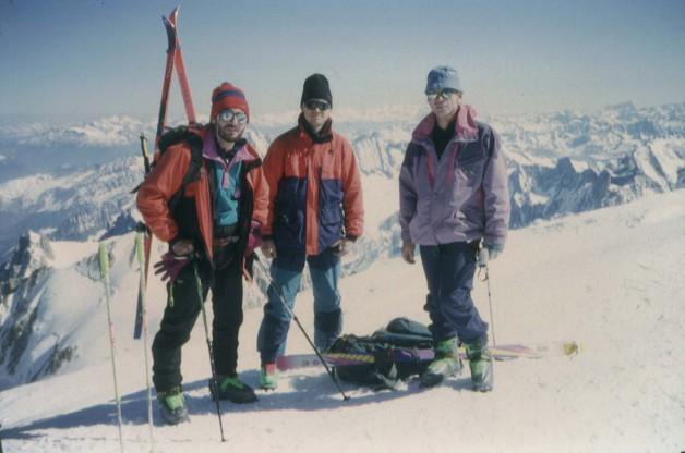 iames levice - horolezecký klub